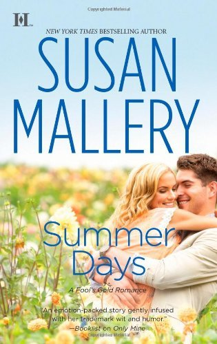 Susan Mallery Summer Days
