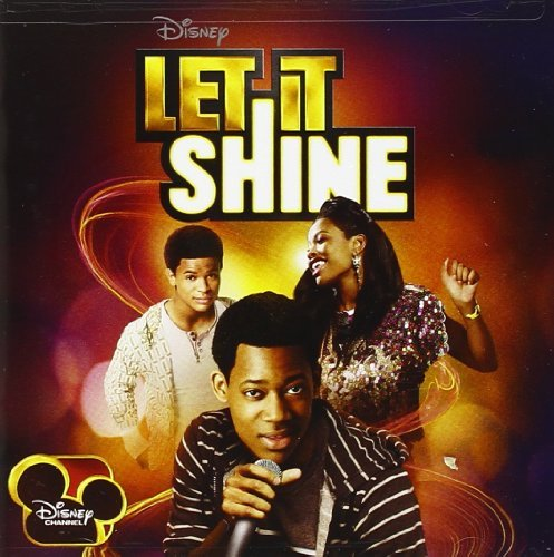 Various Artists Let It Shine Enhanced CD