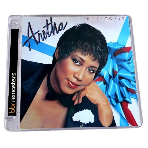 Aretha Franklin Jump To It Expanded Edition Import Gbr