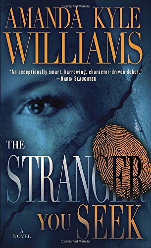 Amanda Kyle Williams The Stranger You Seek
