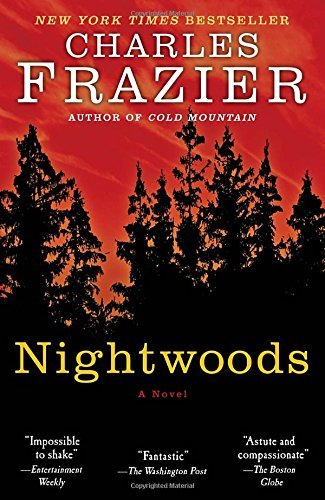 Charles Frazier Nightwoods