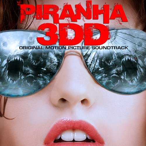 Various Artists Piranha 3dd