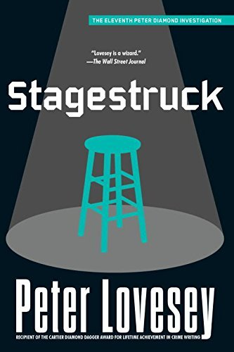 Peter Lovesey Stagestruck