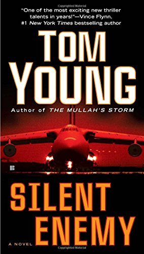 Tom Young Silent Enemy