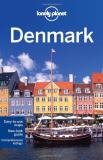 Carolyn Bain Lonely Planet Denmark [with Copenhagen Pull Out Ma 0006 Edition;