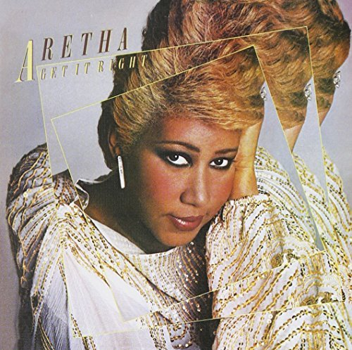 Aretha Franklin Get It Right Expanded Edition Import Gbr