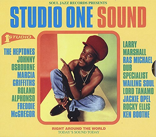 Studio One Sound Studio One Sound Studio One Sound