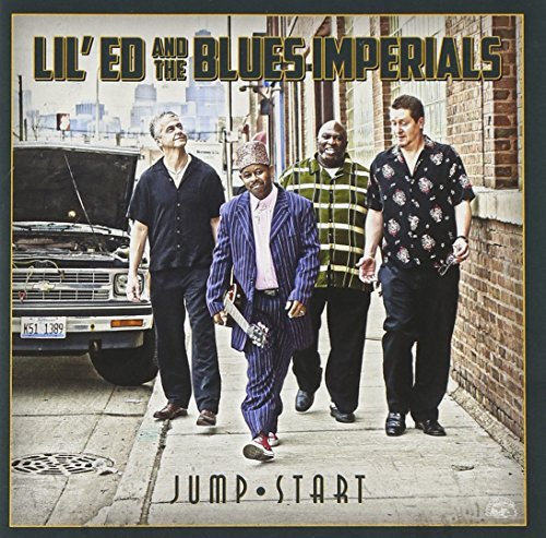 Lil' Ed & The Blues Imperials Jump Start