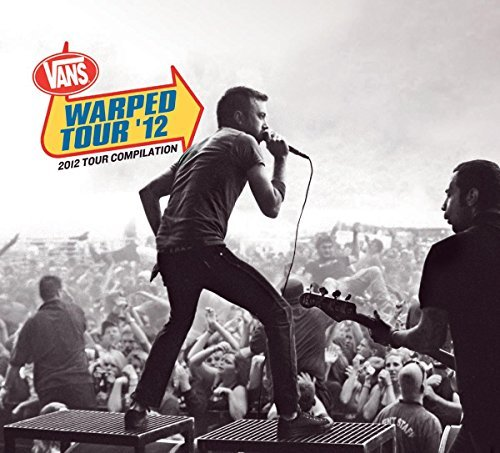 Warped Tour Compilation 2012 Warped Tour Compilation