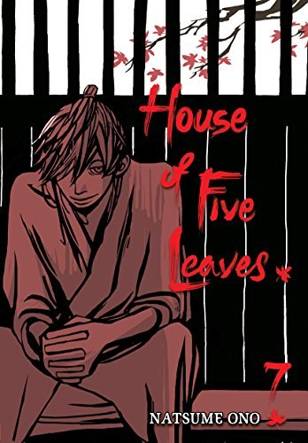Natsume Ono House Of Five Leaves Volume 7