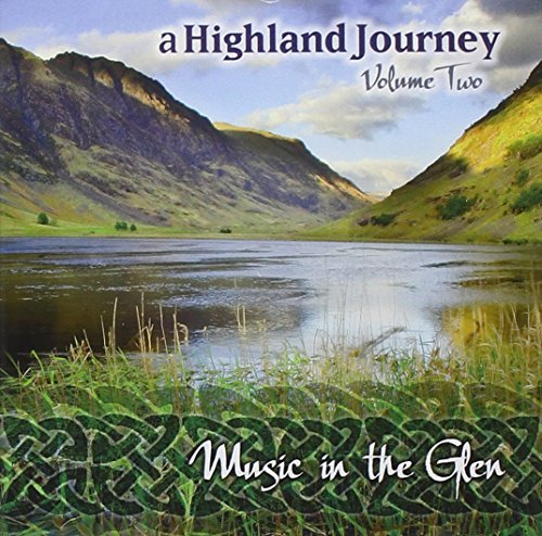 Highland Journey Music In The Vol. 2 Highland Journey Music Import Gbr