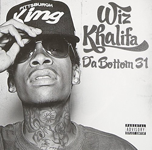 Wiz Khalifa & Dj Ideal Da Bottom 31 Explicit Version