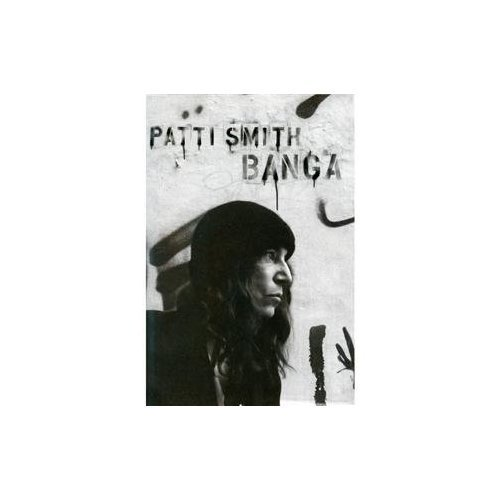 Patti Smith Banga Deluxe Ed. Lmtd Ed.