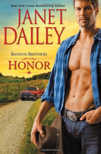 Janet Dailey Honor