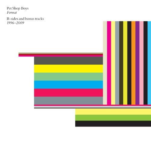 Pet Shop Boys Format B Side Collection Import Eu Format B Side Collection