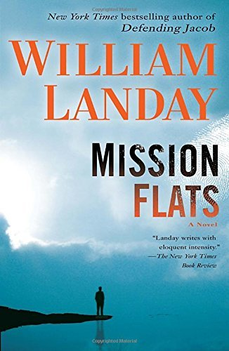William Landay Mission Flats