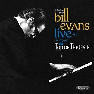 Bill Evans Live At Art D'lugoff's Top O