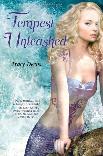 Tracy Deebs Tempest Unleashed