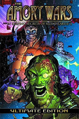 Claudio Sanchez Amory Wars In Keeping Secrets Of Silent Earth 3 Ultimate Ed
