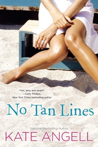 Kate Angell No Tan Lines