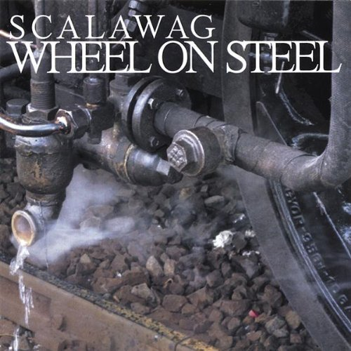 Scalawag Wheel On Steel