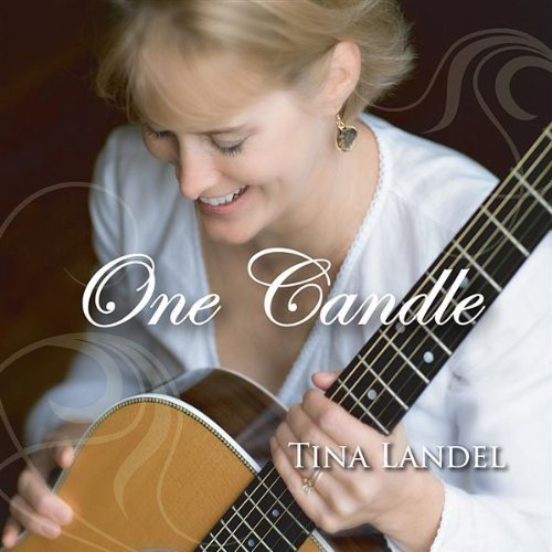 Tina Landel One Candle