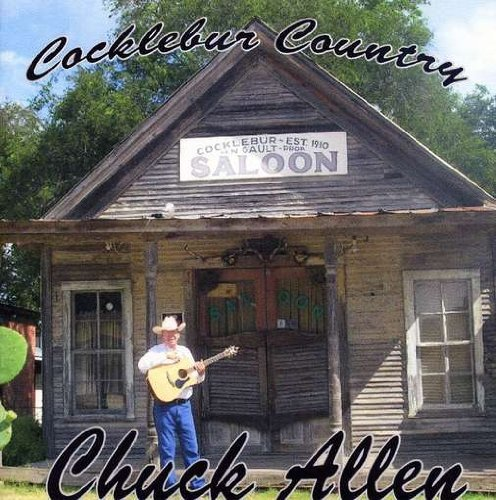 Chuck Allen Cocklebur Country