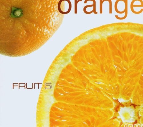 Orange Fruit Vol. 5 Orange Fruit