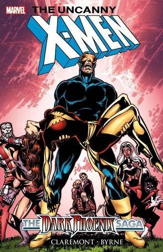 Chris Claremont Dark Phoenix Saga
