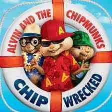 Alvin & The Chipmunks Chipwrecked Alvin & The Chipmunks Chipwrecked Blu Ray