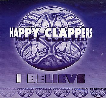 Happy Clappers I Believe