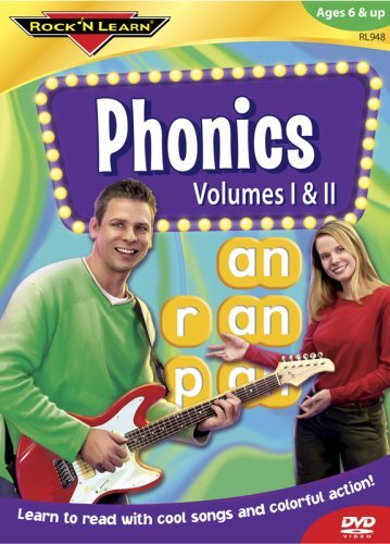 Rock'n Learn Phonics