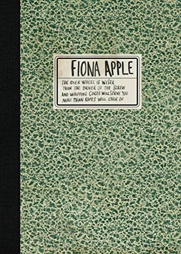 Fiona Apple Idler Wheel Deluxe Ed. Incl. DVD