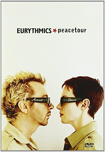 Eurythmics Peacetour Import Eu