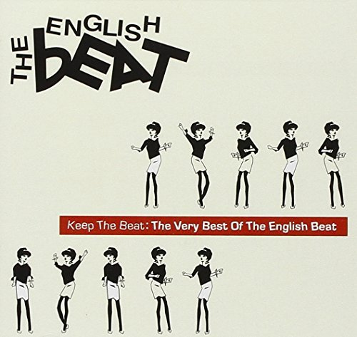 English Beat Keep The Beat The Very Best O