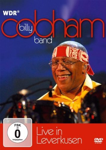 Billy Band Cobham Live In Leverkusen Nr