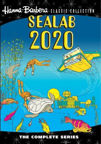 Sealab 2020 Complete Series Sealab 2020 Made On Demand Nr