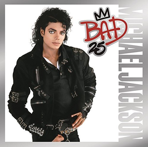Michael Jackson Bad 25th Anniversary (2cd) 2 CD