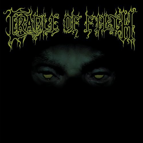 Cradle Of Filth From The Cradle To Enslave