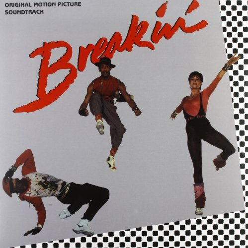 Various Artists Breakin'
