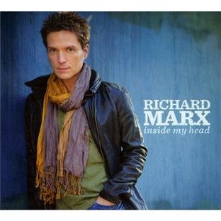 Richard Marx Inside My Head Import Ita 2 CD Digipak