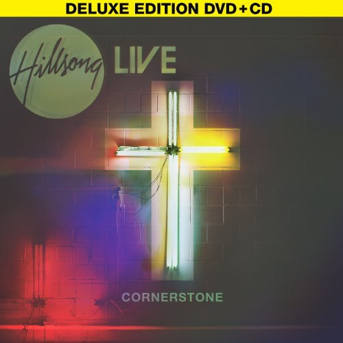 Hillsong Live Cornerstone Deluxe Edition (cd Deluxe Ed. Incl. DVD
