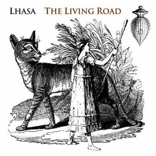 Lhasa Living Road