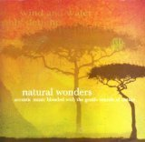 Natural Wonders Accoustic Music Blended With Gentle Sounds Of Natu