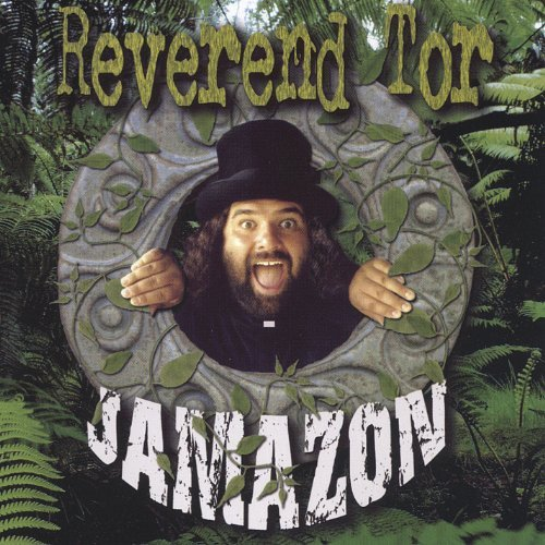 Reverend Tor Jamazon