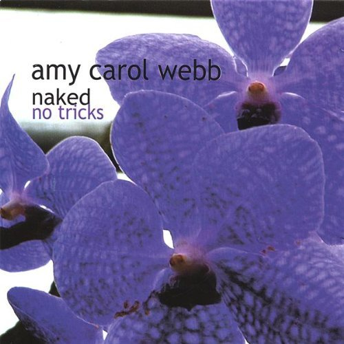 Amy Carol Webb Naked No Tricks