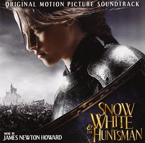 Various Artists Snow White & The Huntsman (ori