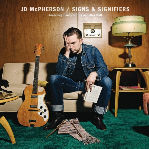 J.D. Mcpherson Signs & Signifiers