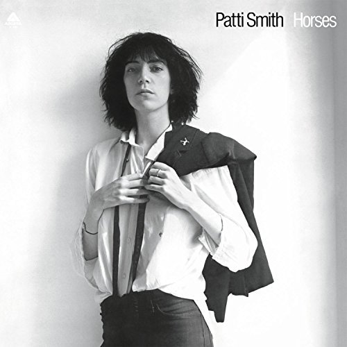Patti Smith Horses 120gm Vinyl
