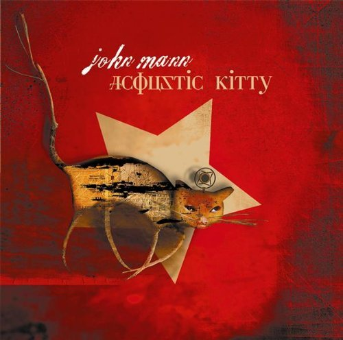 John Mann Acoustic Kitty